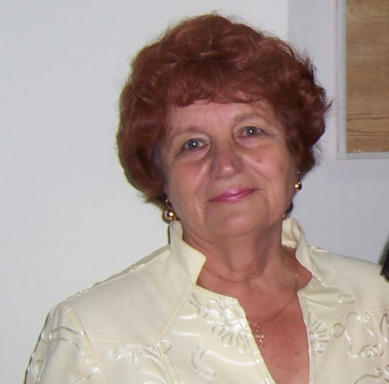 Рубель Валентина Ефимовна